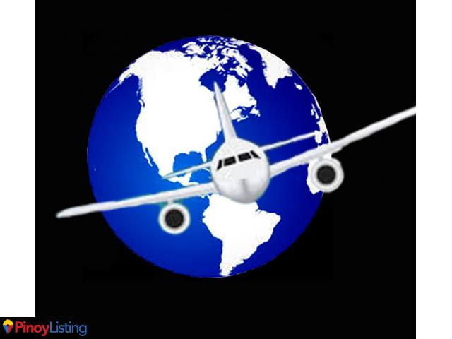 CFG Manpower and Travel Agency Pasay - Pinoy Listing - Philippines ...